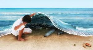 Copywriting para concienciar contra el plástico